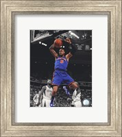 Framed Tyson Chandler 2011-12 Spotlight Action