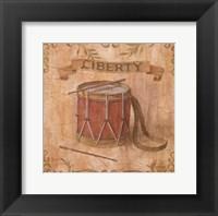 Framed Drum