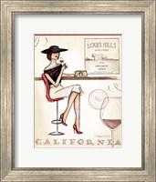 Framed Wine Event II