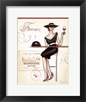 Framed Wine Event III