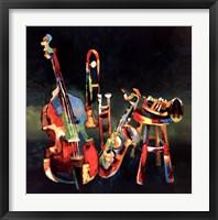 Framed Ensemble