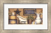 Framed Buttermilk Soap Co.