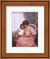 Framed Mother's Prayer