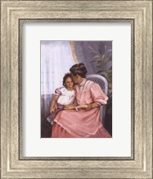 Framed Mother's Prayer