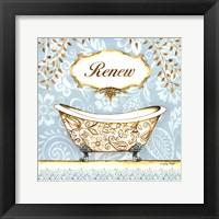Framed Renew