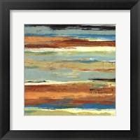 Framed Terra Firma
