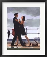 Framed Anniversary Waltz