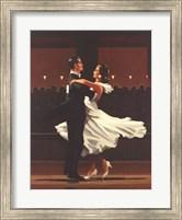 Framed Take This Waltz