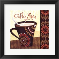 Cup of Joe IV Framed Print