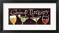 Framed Group Therapy II