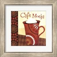 Framed Cup of Joe III