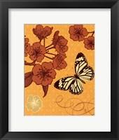 Framed Orchard Bloom