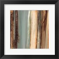 Framed Madera I