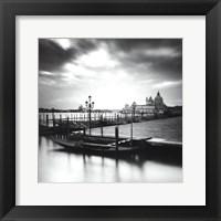 Framed Venice Dream I