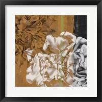 Bloom Illusion II Framed Print