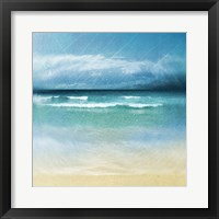 Framed Ocean Movement II