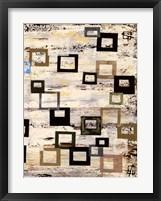 Framed Square RD II