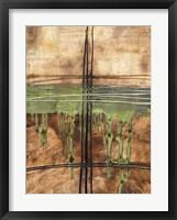 Expanse II Framed Print