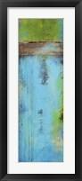 Fisher Island I Framed Print