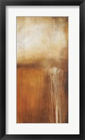 Madison Fields II Framed Print
