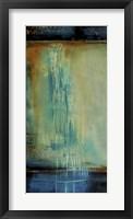 Cry Me a River I Framed Print