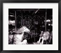Framed Carousel I