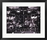 Framed Carousel II