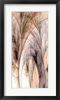 Framed Fractal Grass I