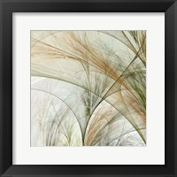 Framed Fractal Grass III