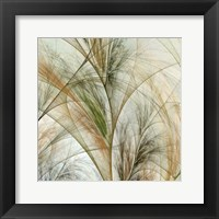 Framed Fractal Grass IV