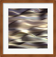Framed Undulation 5