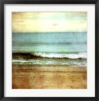 Framed Beach One