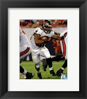Framed Doug Martin 2012