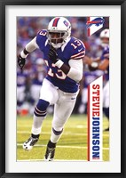 Framed Bills - S Johnson 12