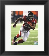 Framed Michael Turner 2012 Action