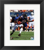 Framed Brandon Marshall 2012 Action