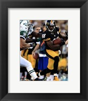 Framed Emmanuel Sanders 2012 Football
