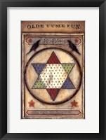 Framed Olde Thyme Fun