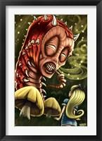 Framed Freaky Fairytales