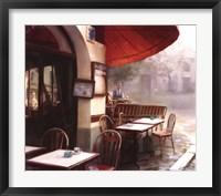Framed La Boheme