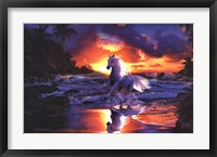 Framed Free Spirit