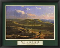 Framed Winning-Irish Links
