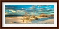 Framed Beach Dream II