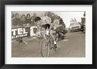 Framed Merckx Dominates