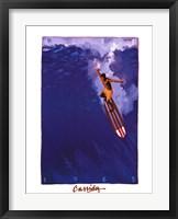 Framed Surf 65