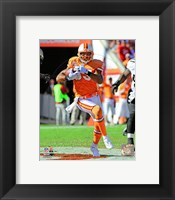 Framed Vincent Jackson 2012 Action