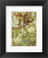 Framed Beech Tree Fairy