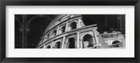 Framed Iconic Architecture I