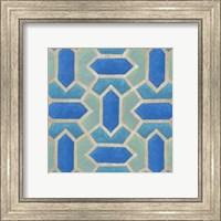Framed Brilliant Symmetry VIII