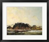 Framed Flemish Winter IV